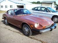 1976 Datsun 280z For Sale Craigslist Classified Ads Archives