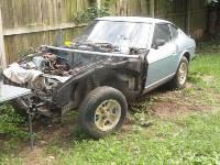 1978 Datsun 280Z For Sale: Craigslist Classified Ads ...