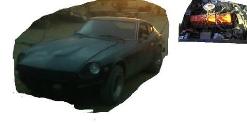 1976 Datsun 280z L28 For Sale In Inland Empire California