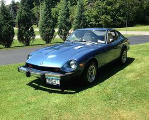 1977 Datsun 280Z For Sale in Depew New York