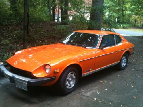 1977 Matthews NC