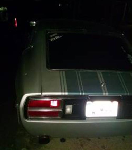 1976 Datsun 280Z For Sale In West Sacramento CA