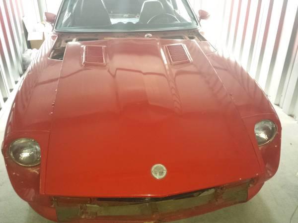 1978 Datsun 280z For Sale In Maryville Tn