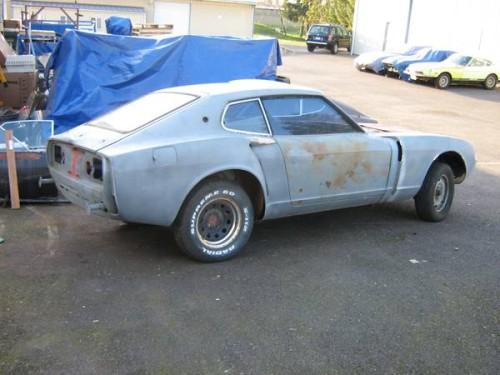 1975 Datsun 280Z For Sale In Eugene OR