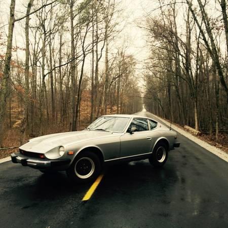 1976 Datsun 280Z For Sale in Madison AL
