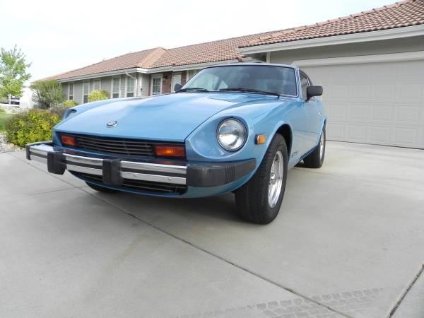 1977 Reno NV