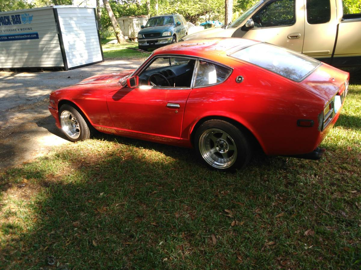datsun 280z for sale florida craigslist classified ads nissan s30