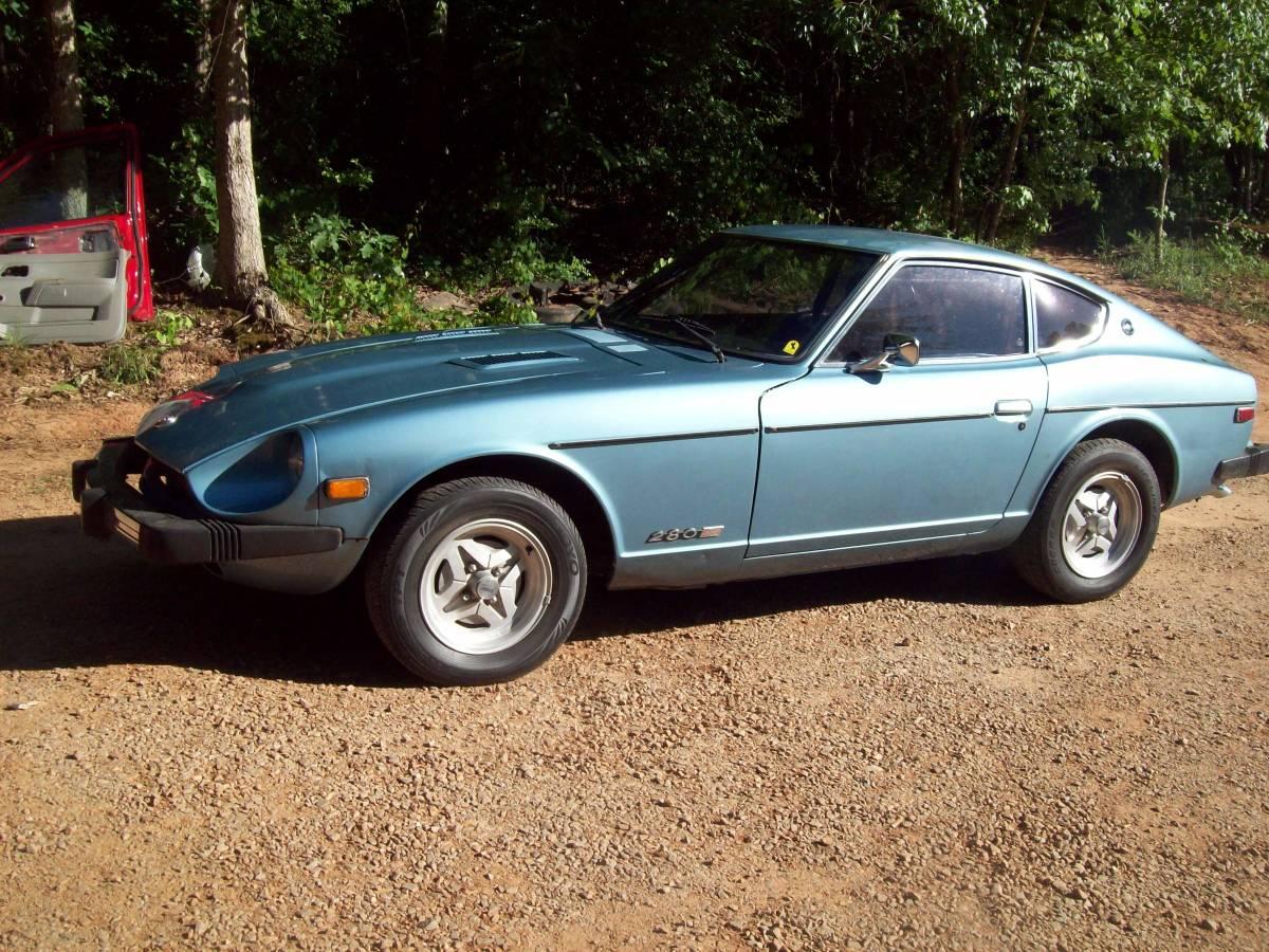 2017 06 1976 datsun 280z engine block for sale - 1978 L28 V6 Manual Jefferson Ga