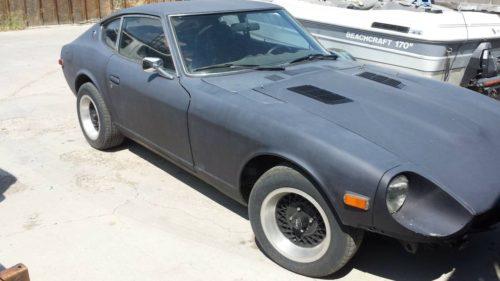 1977 Fernley NV